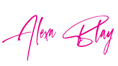 Image of name Alexa Blay.