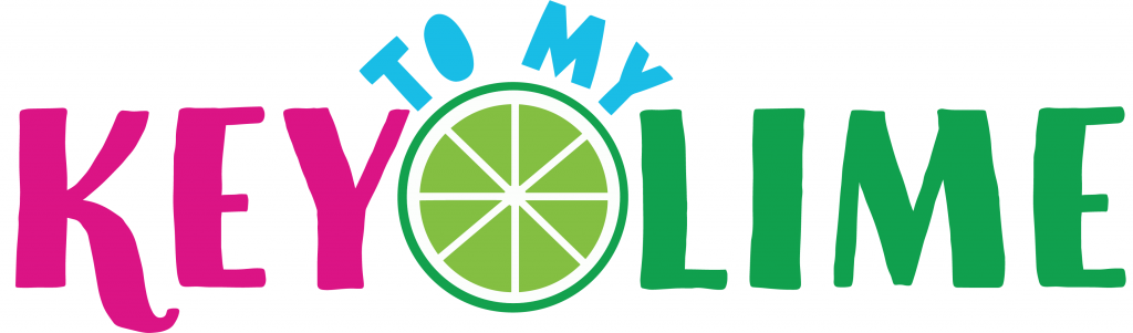 Key To My Lime logo.